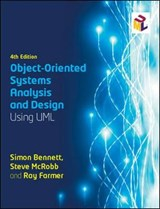 Object-Oriented Systems Analysis and Design Using UML | Bennett & Farmer & Mcrobb |