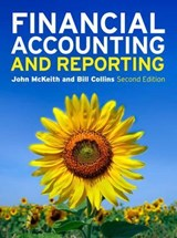 Financial Accounting and Reporting | John McKeith |