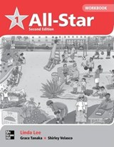 All Star Level 1 Workbook | Linda Lee |