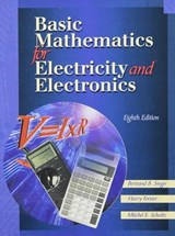 Basic Mathematics for Electricity and Electronics | Bertrard Singer |