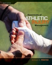 Essentials of Athletic Injury Management [With Access Code]