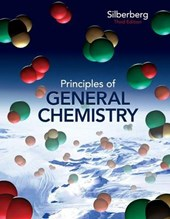 Principles of General Chemistry Connect Plus+ Access Card