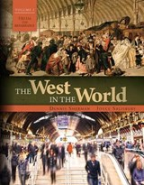 The West in the World Vol II | Dennis Sherman |