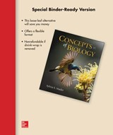 Concepts of Biology | Sylvia S. Mader |