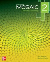Mosaic Level 2 Listening/Speaking Student Book