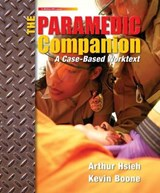The Paramedic Companion | Arthur Hsieh |