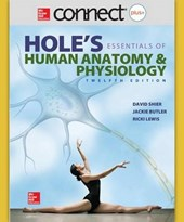 Hole's Essentials of Human Anatomy & Physiology Connect Plus Access Code