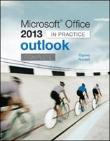 Microsoft Office Outlook 2013 Complete | Randy Nordell |