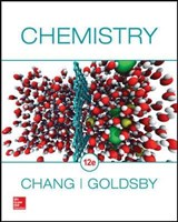 Chemistry | Chang, Raymond ; Goldsby, Kenneth A. |