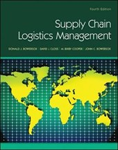 Supply Chain Logistics Management