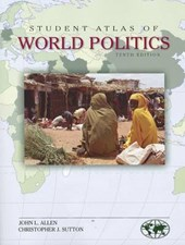 Student Atlas of World Politics | Allen, John L. ; Sutton, Christopher J. |