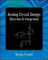 Analog Circuit Design | Sergio Franco |