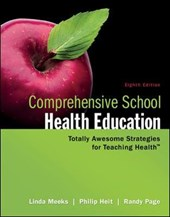 Comprehensive School Health Education | Meeks, Linda; Heit, Philip; Page, Randy |