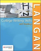 College Writing Skills with Readings | John Langan |