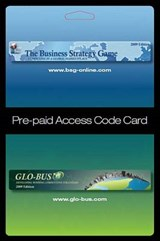 BSG The Business Strategy Game Access Code | Jr Arthur Thompson |