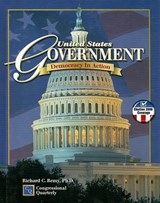 United States Government | Richard C. Remy |