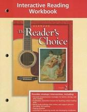 Glencoe Literature, Grade 7, Interactive Reading