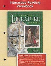 Glencoe Literature Interactive Reading Workbook