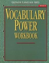 Vocabulary Power, Grade