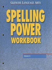 Spelling Power, Grade