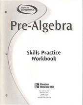 Pre-Algebra Skills Practice Workbook
