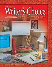 Writers Choice