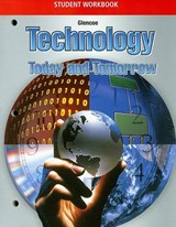 Technology Student Workbook | McGraw-Hill Education |