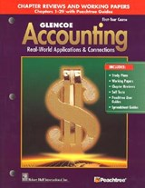 Glencoe Accounting | McGraw-Hill Education |
