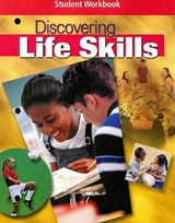 Discovering Life Skills Student Workbook | McGraw-Hill Education |