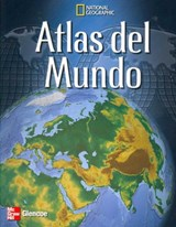 National Geographic Atlas del Mundo / National Geographic World Atlas | McGraw-Hill |