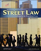 Glencoe Street Law
