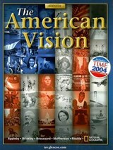 The American Vision | Joyce Oldham Appleby |