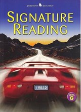 Signature Reading | McGraw-Hill ; Jamestown Education |