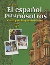 El Espanol Para Nosotros