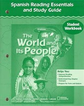 The World And Its People, Spanish Essentials And Study Guide