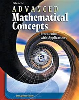 Advanced Mathematical Concepts | McGraw-Hill Education |