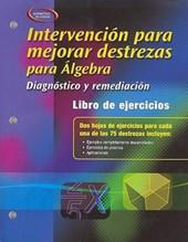 Intervencion Para Mejorar Destrezas Para Algebra