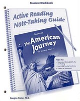 The American Journey to World War I, Active Reading Note-Taking Guide, Student Workbook | McGraw-Hill Education |