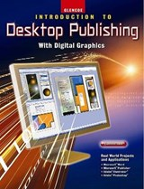 Introduction to Desktop Publishing with Digital Graphics | McGraw-Hill Education |