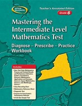 Mastering the New York Intermediate Level Math Test