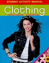 Clothing Student Activity Manual