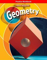 Geometry, Practice Workbook | McGraw-Hill Education |