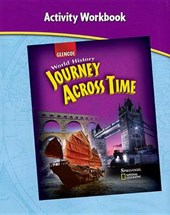 Journey Across Time Activity Workbook