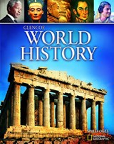 Glencoe World History | McGraw-Hill Education |