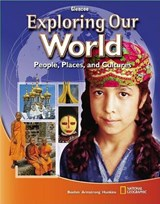 Exploring Our World | McGraw-Hill Education |