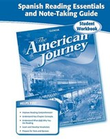 The American Journey Spanish Reading Essentials and Note-Taking Guide | McGraw-Hill Education |