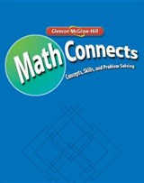 Math Connects | McGraw-Hill Education |
