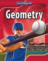 Geometry, Student Edition | McGraw-Hill Education |