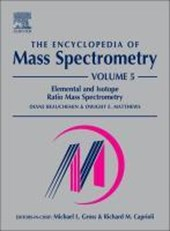 The Encyclopedia of Mass Spectrometry |  |