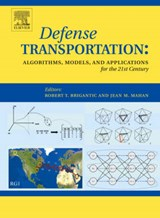 Defense Transportation | Robert T. Brigantic; Jean Mahan |